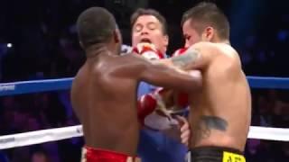 Adrien Broner vs Marcos Maidana BEST Highlights