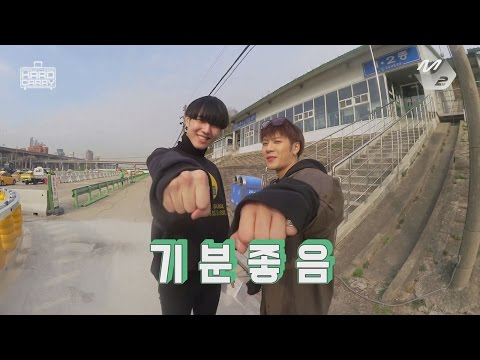 [GOT7's Hard Carry] Congrats! successful applicants Jackson&Yugyeom Ep.8 Part.10
