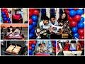 Yashu chala Emotional ayyadu || 12 Gifts for 12th birthday || Grilled Cheese Sandwich || Vlog