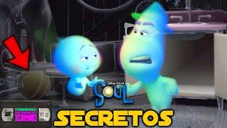 Soul -Análisis película completa, Secretos, easter eggs, final explicado