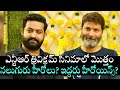 Jr NTR and Trivikram's New Movie Updates | Celebrity News | Tollywood Latest Updates | News Mantra