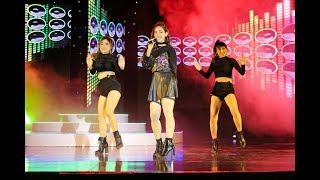 CARA hát live Magic và Làm Sao Em Biết Em Buồn MV Top Hits  Tháng 05