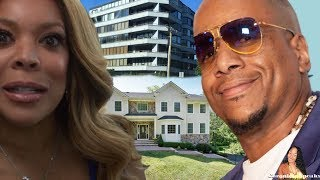 Wendy WIlliams And Husband Planned Divorce And Property Division Years Ago?
