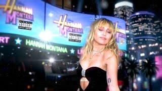 Hannah Montana - New Season 2021 (Official Trailer)