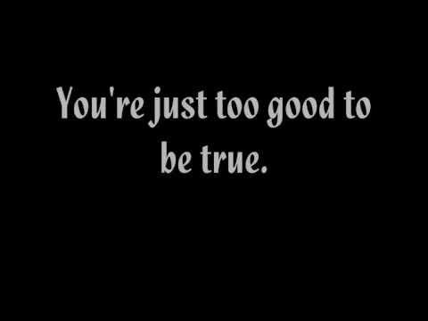 Lauryn Hill - Can't Take My Eyes Off Of You (lyrics)