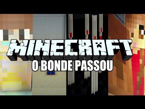 Baixar MC GUI - O BONDE PASSOU (MINECRAFT)