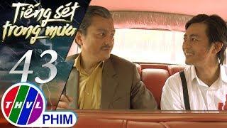 THVL | Tiếng sét trong mưa - Tập 43[2]: Ánh mắt của Khải Duy ấm áp khi kể với con trai về Thị Bình