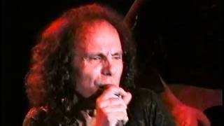 Dio -The Last In Line Live In NYC 29.04.2000