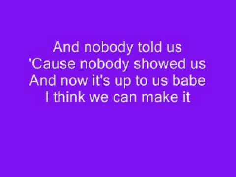 Don't Go Breaking My Heart Lyrics