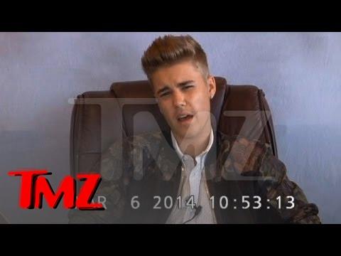 Justin Bieber In Court...in A Nutshell