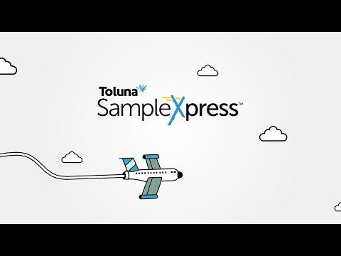 Toluna SampleXpress