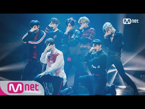 [GOT7 - Look] Comeback Stage | M COUNTDOWN 180315 EP.562