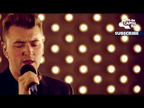 Baixar Sam Smith - 'When I Was Your Man' (Bruno Mars Cover) (Capital Live Session)