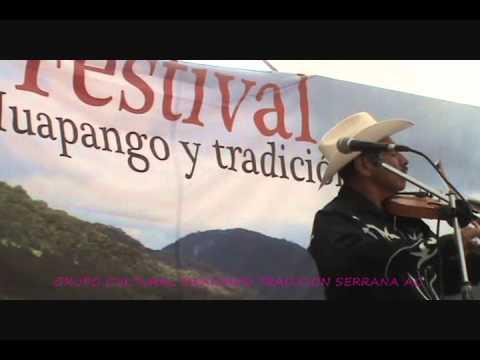 EL BIGOTE Y SON FESTIVAL HUAPANGO Y TRADICION