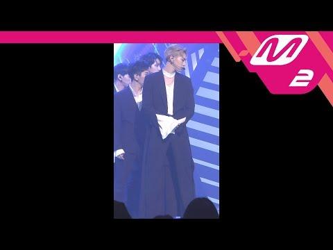 [MPD직캠] JBJ 권현빈 직캠 'Fantasy' (JBJ KWON HYUN BIN FanCam) | @MCOUNTDOWN_2017.10.19