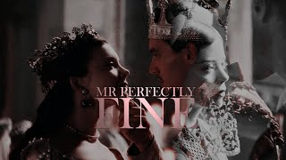 Henry VIII | Mr. Perfectly Fine