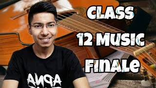 Most Difficult Question of Class 12 Music CBSE Syllabus by MSE Sumrit Khurana
