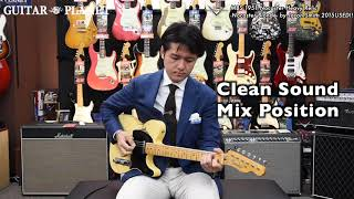 MBS 1951 Nocaster Heavy Relic -Nocaster Blonde- by Jason Smith 2015USED!!【商品紹介@Guitar Planet】