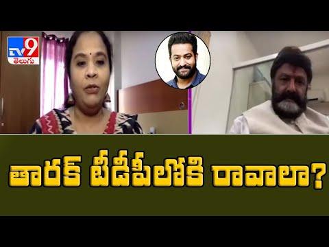 Nandamuri Balakrishna Exclusive Interview LIVE