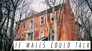 If Walls Could Talk (2016) Historic Preservation Documentary | Featuring Historic Homes in Kentucky