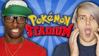 POKEMON RANDOMIZER BATTLES!