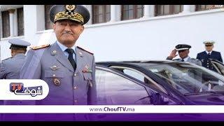 الجنرال الوراق يحضر لصفقات عسكرية لسلاح الجو   |   شوف الصحافة