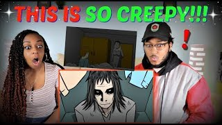 """Wansee """"12 Horror Stories Animated (Compilation of June 2019)"""" PART 2 REACTION!!"""