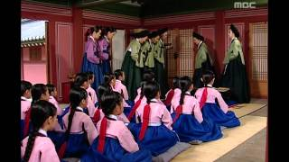 Jewel in the palace, 4회, EP04 #03