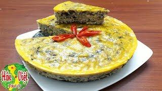 ✅ Món ăn sinh viên   Đừng Bỏ Lỡ Món NGon Lại Dễ Làm Này    Cơm Tấm Chả Trứng Hấp   Hồn Việt Food