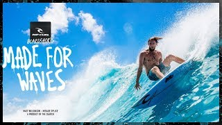 Matt Wilkinson   Made For Waves 2018-19   Mirage Splice Boardshort