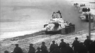 Phóng sự Quốc Tế: Chiến dịch Bagration của Hồng Quân Liên Xô