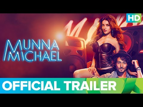 UpcomingMunna Michael