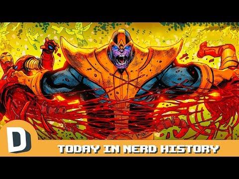 5 Marvel Comics Darker Than Infinity War
