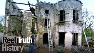 Restoration Home: Big House (Before and After) | History Documentary | Reel Truth History