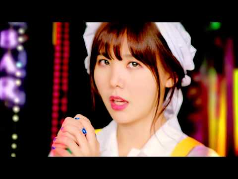 [MV] ORANGE CARAMEL '강남거리(The Gangnam Avenue)' Music video
