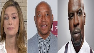 Russell Simmons gets put on BLAST by Keri Claussen and Terry Crews!~ NO ONE GETS A PASS!!