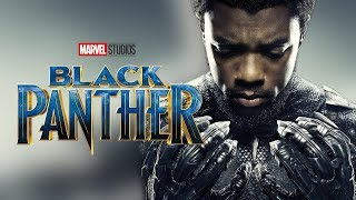 ...Am I Missing Something? | Black Panther (2018) | Movie Review (overrated MCU entry?)