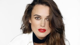 ROUGE COCO film with Keira Knightley