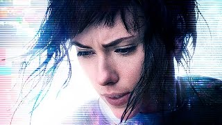 Ghost in the Shell (2017) - Official Trailer