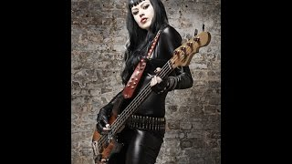 My Top 30 Female Fronted Alternative Bands