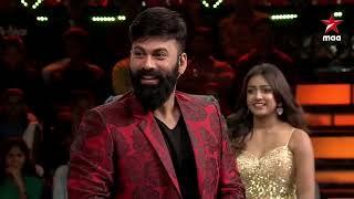 Bigg Boss Telugu 3 Contestants Participate In Sixth Sense ..