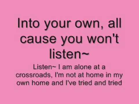 Baixar Listen by Beyonce (lyrics)
