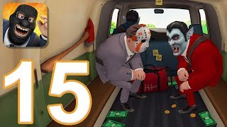 Snipers vs Thieves - Gameplay Walkthrough Part 15 - Christmas Update (iOS, Android)