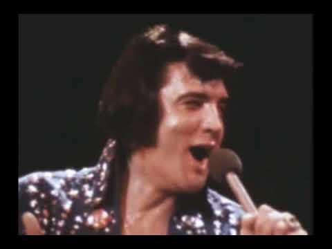 Elvis Presley-Live In Greensboro 04-14-1972 NOW in True Stereo Sound made by Glen