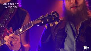 Whiskey Myers and Miller Lite Virtual - Live Streaming from Billy Bob's Texas!