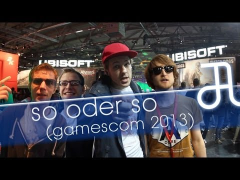 Circle Of Alchemists - So oder so (Gamescom 2013)