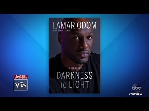 """Lamar Odom on Lowest Point, Sobriety, & """"Darkness to Light"""" 