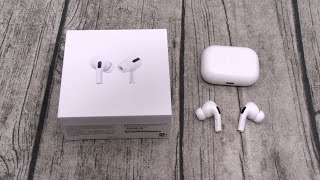 """AirPods Pro - """"Real Review"""""""