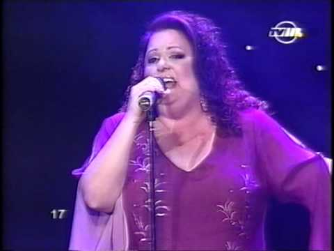Malta Song 2005 - Chiara - Angel