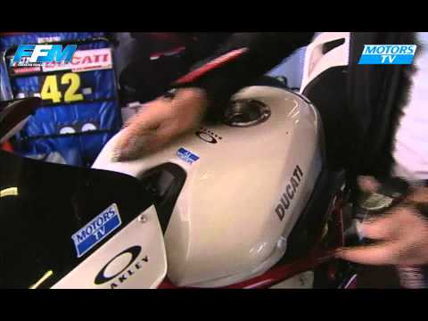 FSBK Magny Cours – Top Twin